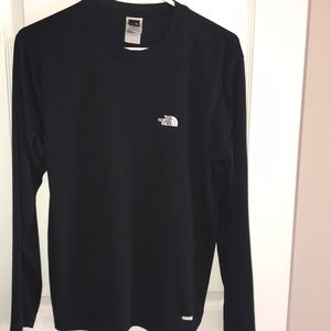 The North Face - Long Sleeved Tee